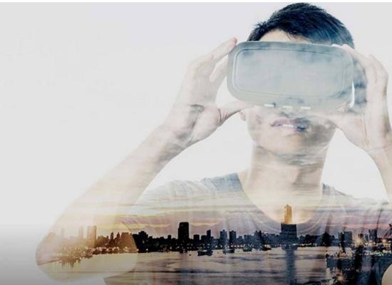 VR全景可以运用在哪些行业?