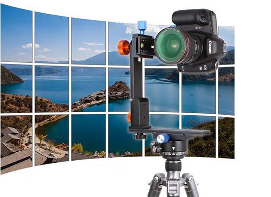 【图】全景拍摄需要哪些设备?