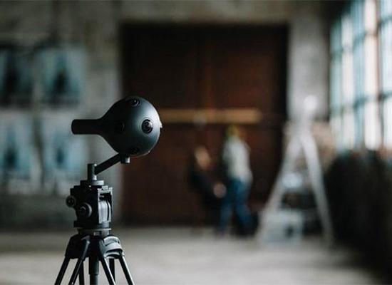 【图】360全景视频的拍摄流程是什么样的?