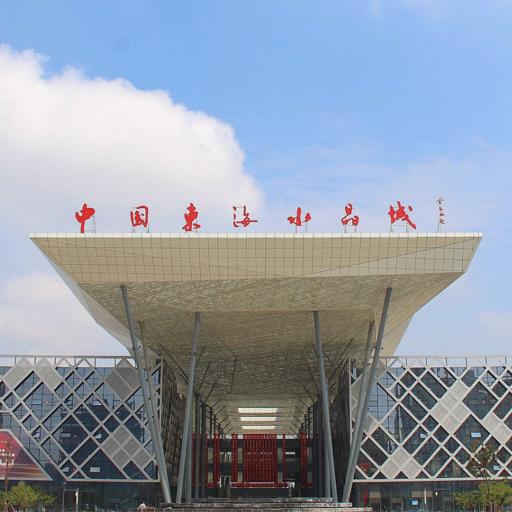 东海水晶慧楼盘系统